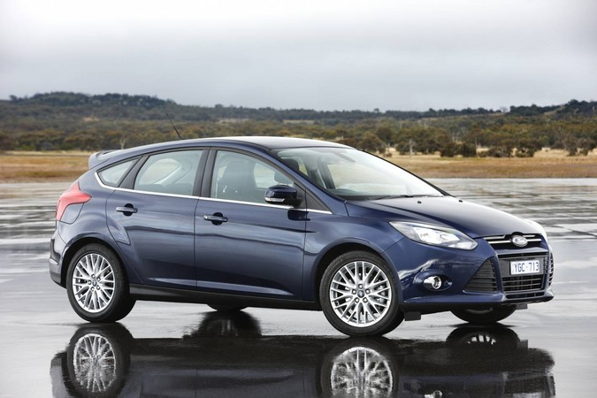 Ford Focus LW Mk1 (2011-2012) Reviews - ProductReview.com.au
