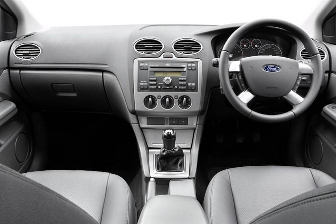 Ford Focus Lt 2007 2009 Reviews Productreview Com Au