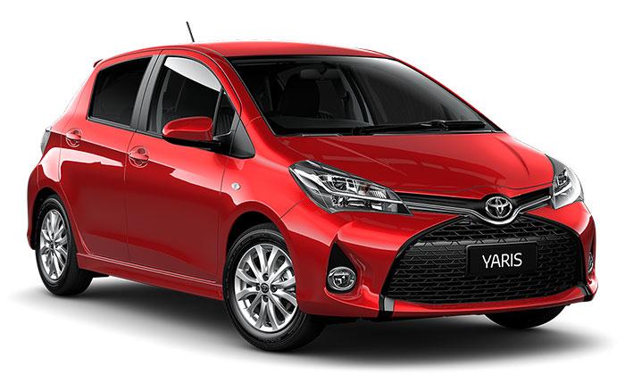 Toyota Yaris Reviews - ProductReview.com.au