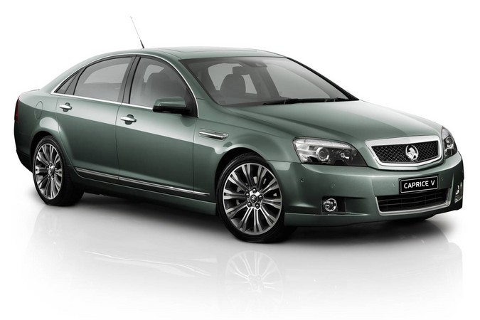 Holden Caprice Reviews Productreview