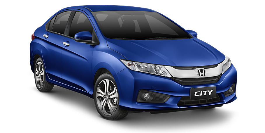 Honda City New Car Models