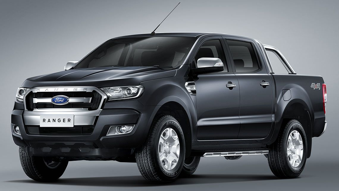 Ford Ranger PXII 2015 2018 Reviews