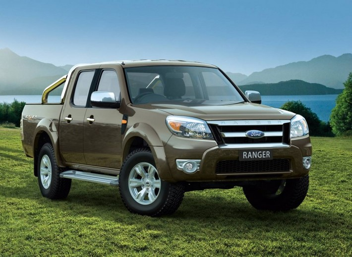 ford ranger pk  2009-2011  reviews