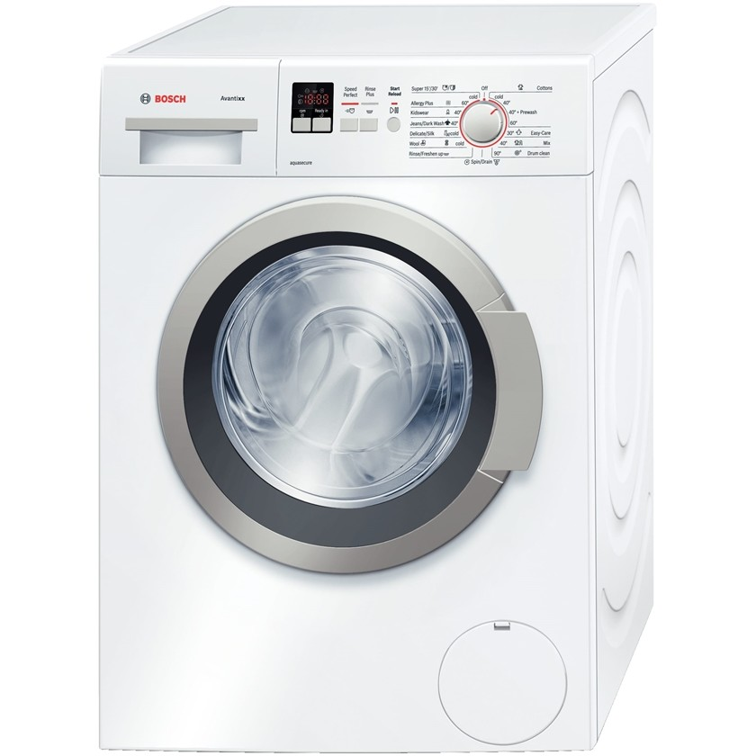 Bosch Wap24160au Questions Answers Productreview