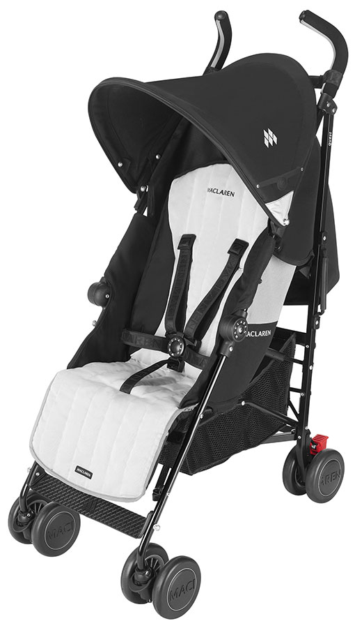 Maclaren quest reviews for Maclaren quest precio