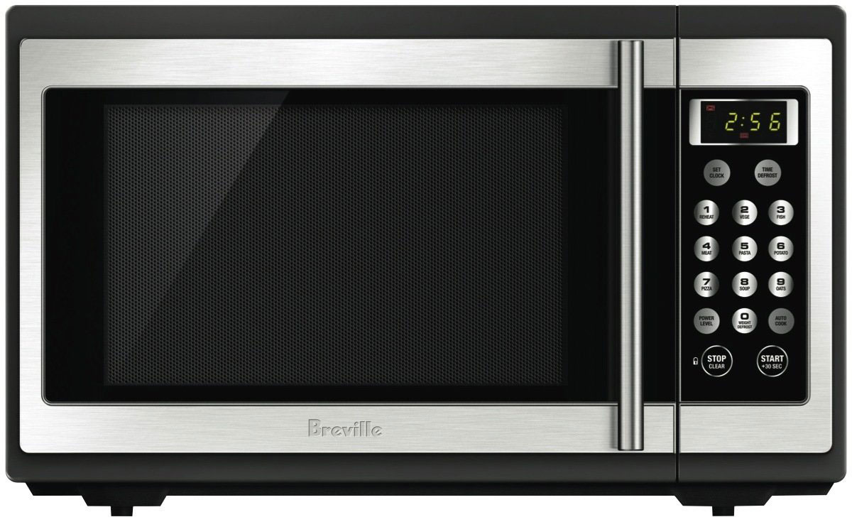 Aaa Insurance Reviews >> Breville Quick & Easy BMO300 Reviews - ProductReview.com.au