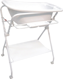 Childcare Bath and Stand 056200-003 Reviews - ProductReview.com.au