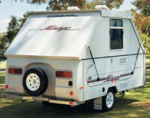 Campervans For Sale >> Coromal Mirage Reviews - ProductReview.com.au