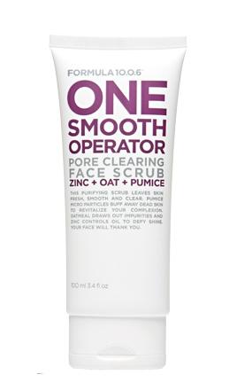 Pet Insurance Companies >> Formula 10.0.6 One Smooth Operator Pore Cleansing Face Scrub Reviews - ProductReview.com.au