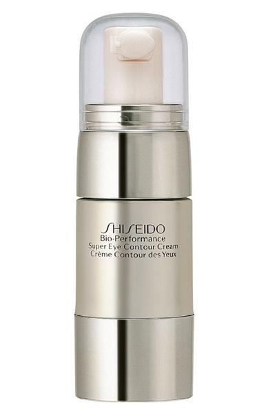Shiseido Bio Performance Super Eye Contour Cream Reviews