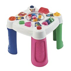Fisher price brilliant basics musical pop tivity table reviews - Table activite fisher price ...