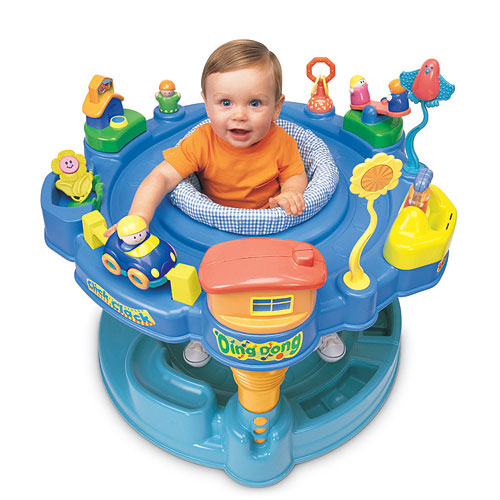 Safety 1st Bouncin' Baby Play Place Reviews ...