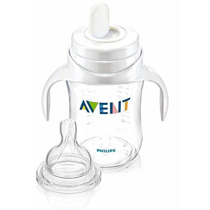 Philips Avent Bottle To Cup Trainer Kit Reviews