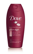 Dove Pro.Age Body Wash