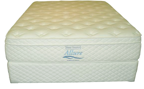 Bed master allure reviews for Bed master