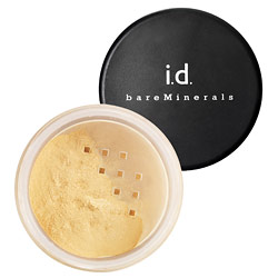 i.d. bareMinerals SPF 15 Foundation