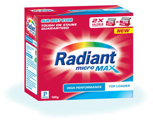 Radiant Micro Max Powder Reviews Productreview Com Au