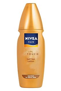 Nivea Self Tan Lotion