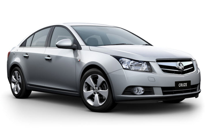 Holden Cruze Jg 2008 2011 Reviews Page 6