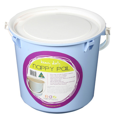 Roger Armstrong Nappy Pail Reviews Productreview Com Au