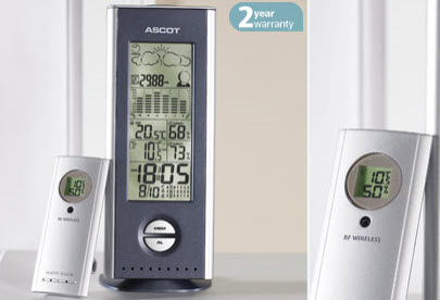 Ascot Weather Station Reviews Productreview Com Au