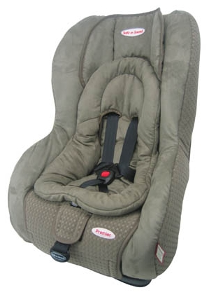 Safe And Sound Car Seat Review