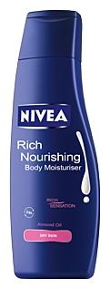 Nivea Rich Nourishing