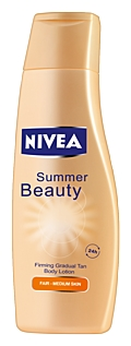 Nivea Body Summer Beauty