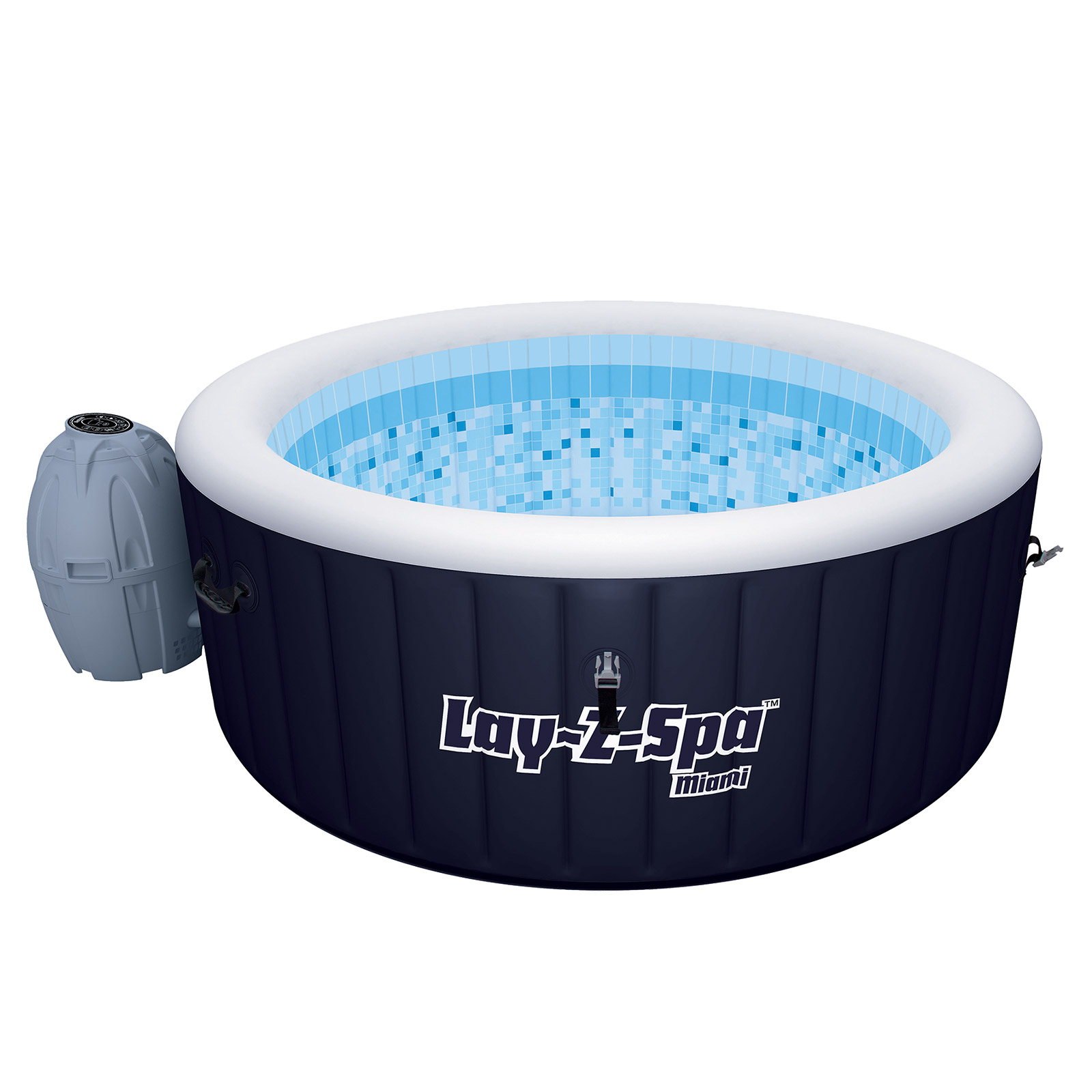 Bestway Lay-Z-Spa Inflatable Hot Tub Reviews - ProductReview.com.au