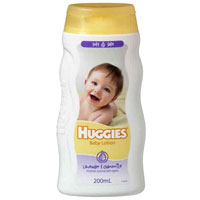 Huggies Lavender And Chamomile Baby Lotion Reviews