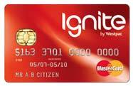 Westpac Ignite Mastercard Reviews Productreview Com Au
