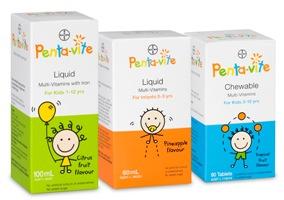 Top Life Insurance Companies >> Penta-vite Reviews - ProductReview.com.au