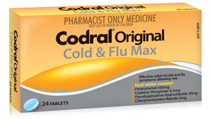 Codral Original Cold Amp Flu Max Reviews Productreview Com Au