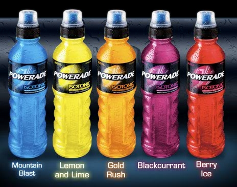 Powerade Isotonic Reviews Productreview Com Au