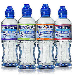 Mizone Formulated Sports Water Reviews Productreview Com Au