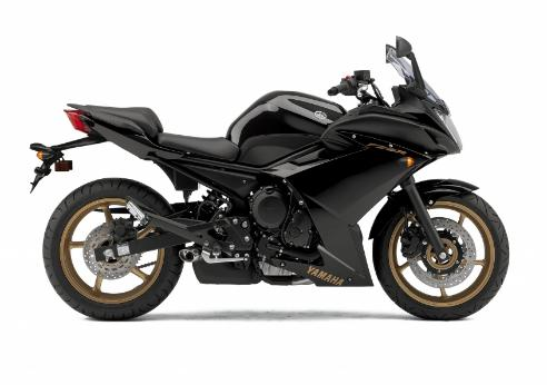 Yamaha FZ6R Reviews - ProductReview.com.au