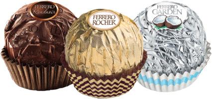 Ferrero Collection Reviews Productreview Com Au