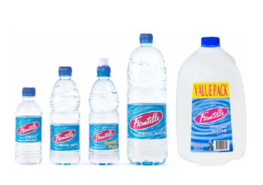 Frantelle Spring Water Reviews Productreview Com Au