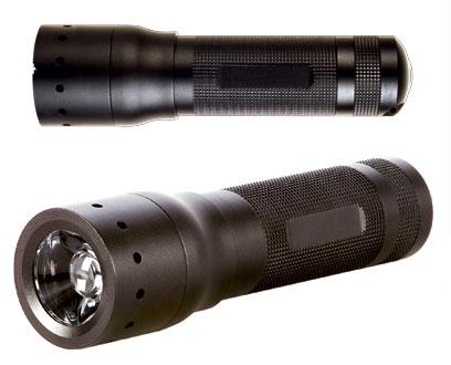 LED Lenser H7.2 Headlamp Review - YouTube