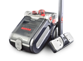 how to use hoover heritage 5650