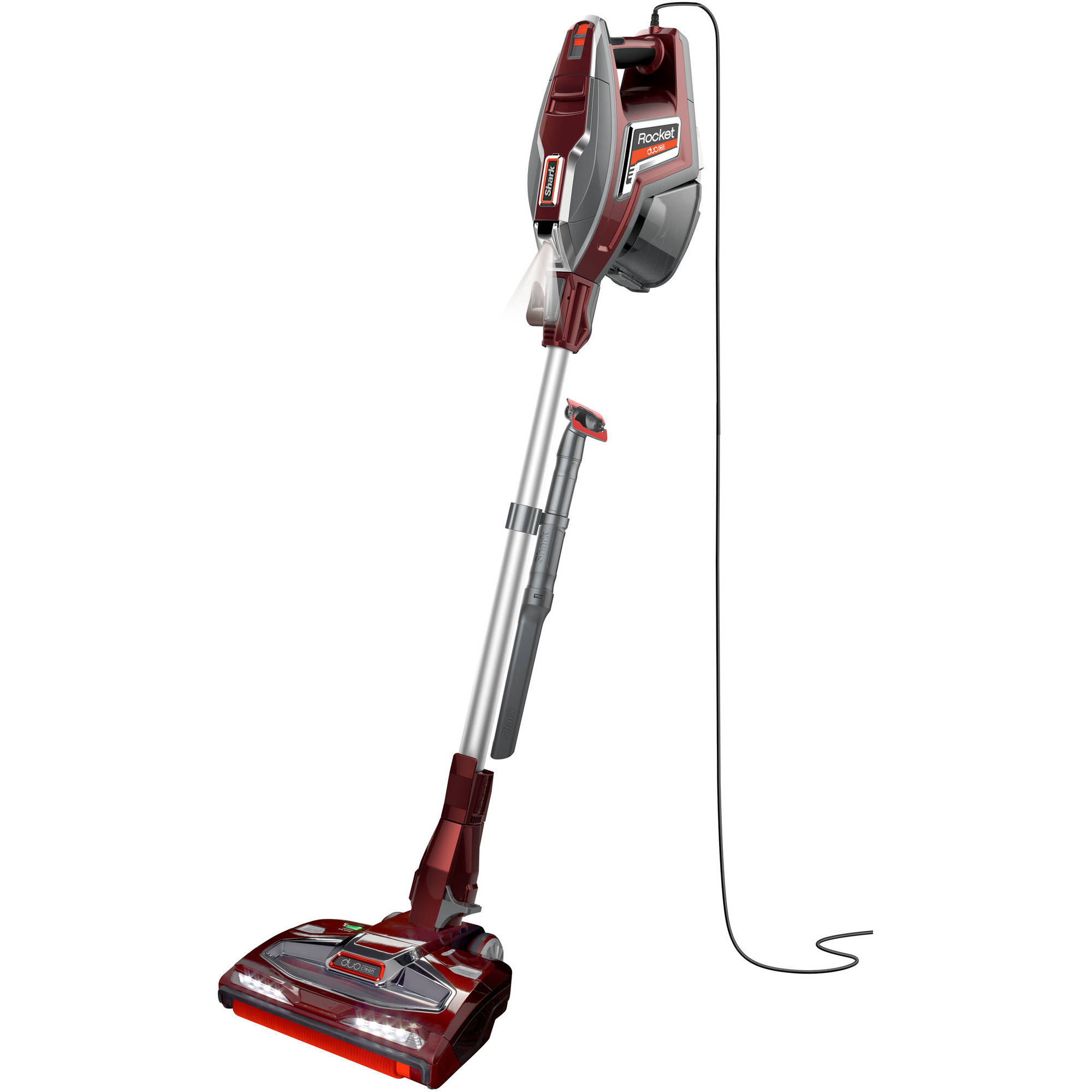 Shark Rocket Complete Duoclean Hv380 Reviews
