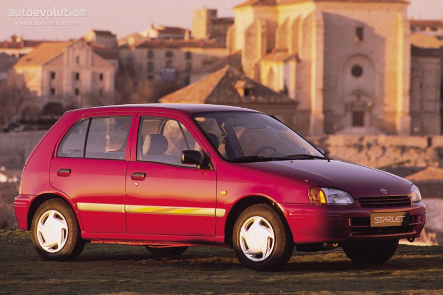 toyota starlet reviews productreview com au rh productreview com au toyota starlet 1998 service manual haynes manual toyota starlet 1998