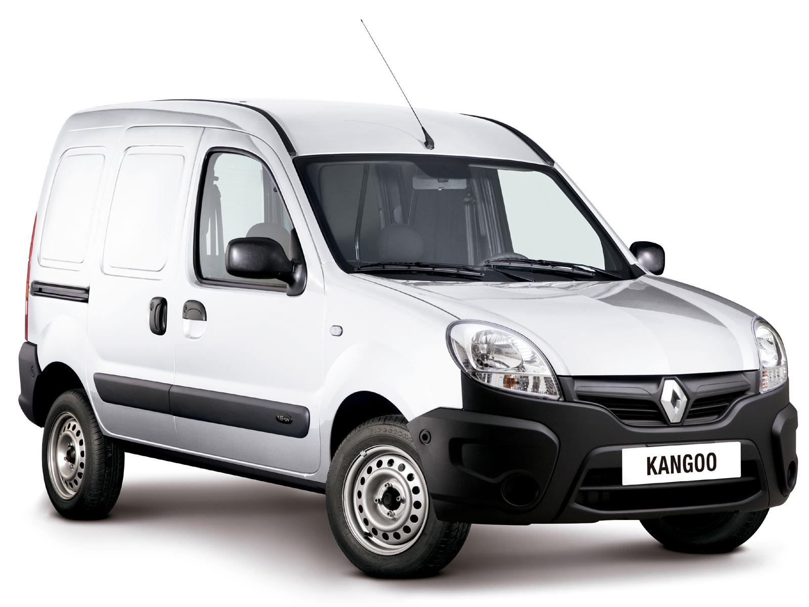 Renault kangoo problems