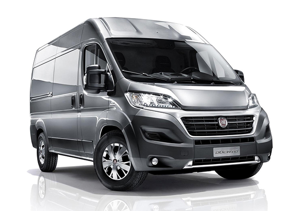 Fiat ducato motorhome problems