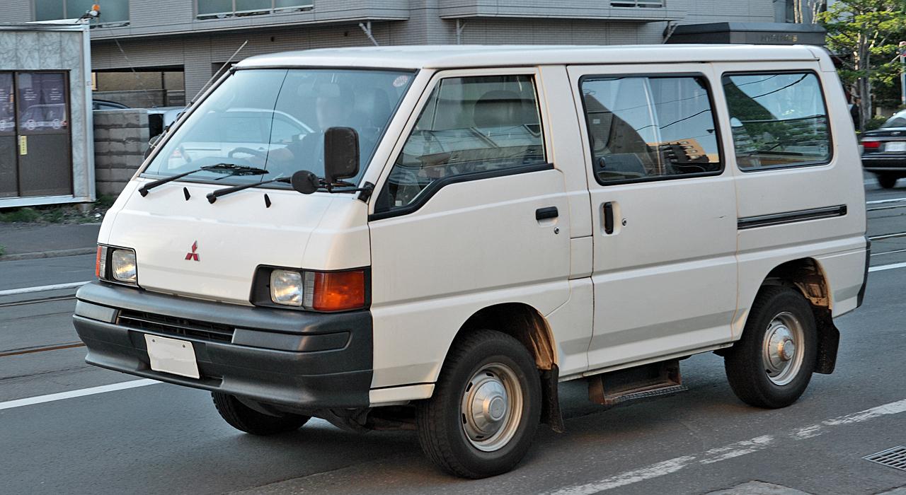 Mitsubishi starwagon reliability