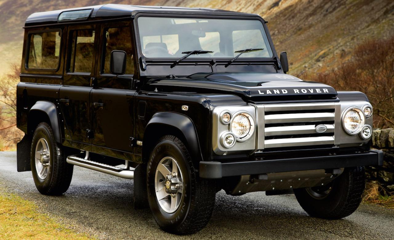 land rover defender 110 reviews. Black Bedroom Furniture Sets. Home Design Ideas