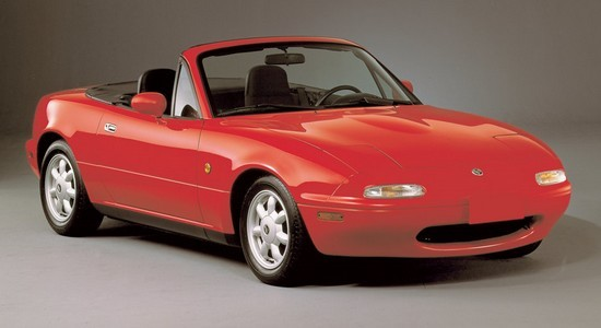 mazda mx 5 na 1989 1997 reviews. Black Bedroom Furniture Sets. Home Design Ideas