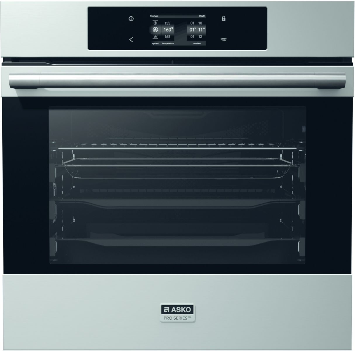 asko op8676s reviews productreview com au rh productreview com au Double Oven Electric Range Frigidaire Gallery Oven Manual