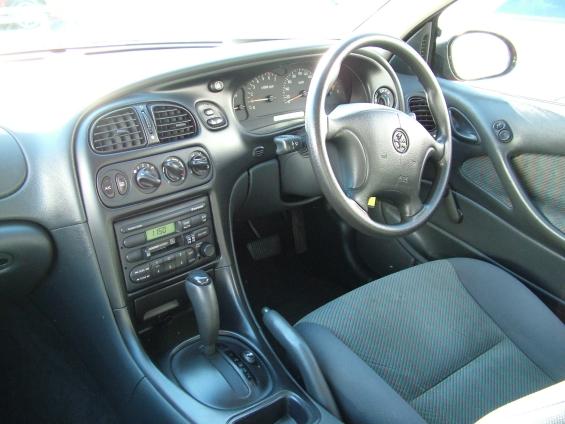 Holden Vectra Js 1998 2002 Reviews Productreview Com Au
