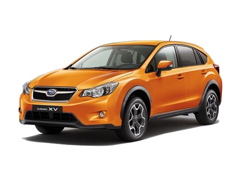 Subaru XV Reviews - ProductReview.com.au